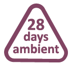 28 Days Ambient